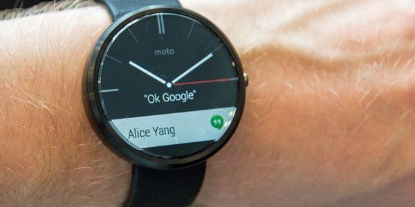 Google Store non ha più la sezione Android Wear: cosa significa?