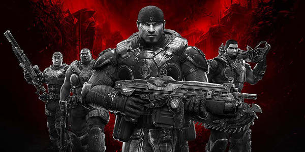 Gears of War: Ultimate Edition, ecco i requisiti per giocarci da PC