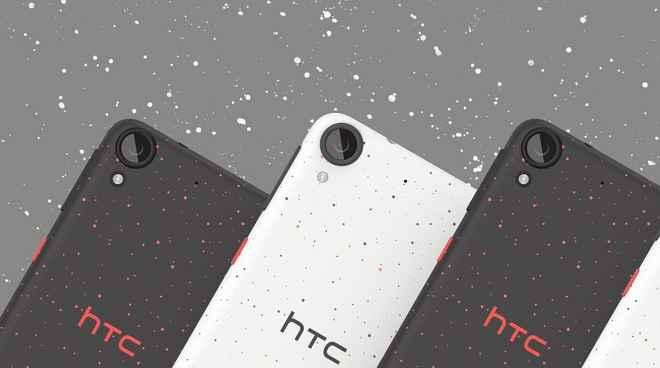 MWC 2016, HTC Presenta la nuova linea HTC Desire