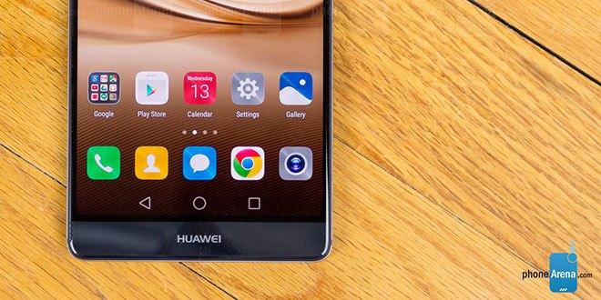 Huawei Mate 8, disponibile in Italia l'aggiornamento Android 7.0 Nougat (EMUI 5.0)