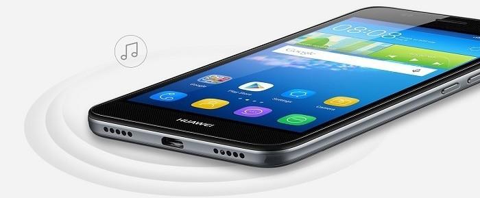 Huawei Y6+ con 2 GB di Ram scontato su Amazon