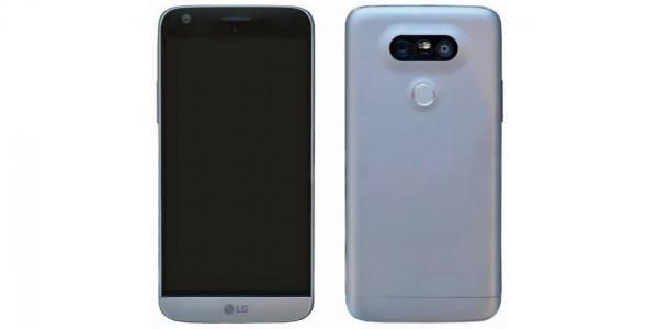 MWC 2016: LG G5 cambia UI ma non stravolge quella di G4