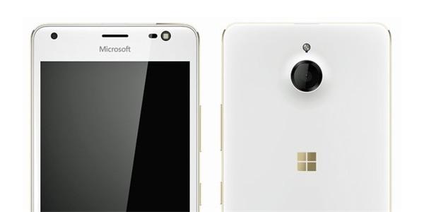 Microsoft Lumia 850 cancellato, al suo posto il Lumia 650 XL