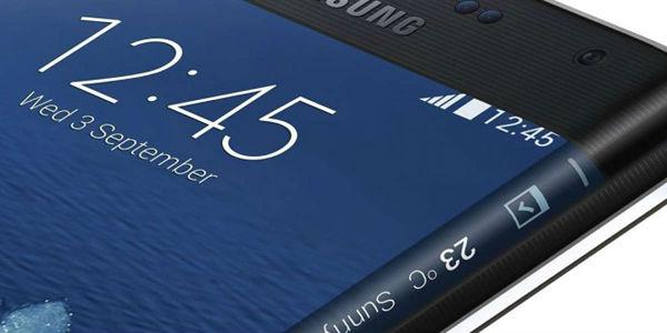 Samsung Galaxy S7 Edge: colorazione Blue Coral in arrivo?