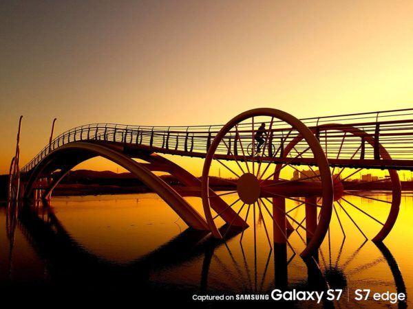 Migliori smartphone – Xiaomi Mi5 vs Samsung Galaxy S7 Edge: confronto con foto!