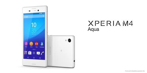 Sony Xperia M4 Aqua riceverà Marshmallow senza passare per Android 5.1