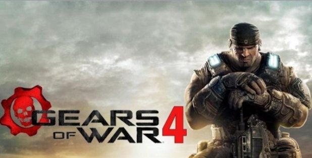 Gears of War 4, trailer ufficiale ed anticipazioni sul 4 capitolo della saga GoW