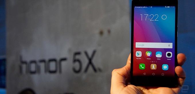 Honor 5X, le tre ragioni di Huawei pronte ad ingolosirvi