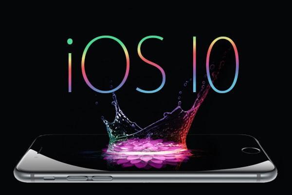 iOS 10: le novità che Apple ha in serbo per il prossimo WWDC 2016