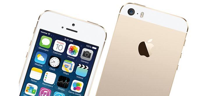 iPhone 5se, display da 4 pollici e chip Apple A9
