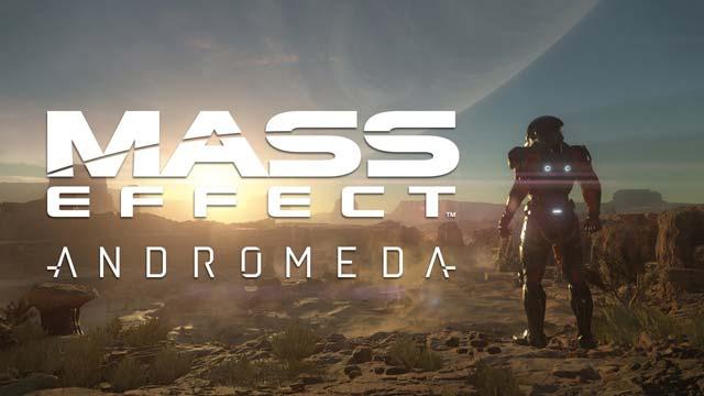 Mass Effect Andromeda uscirà a fine 2016 (Ps4, Xbox One e PC)