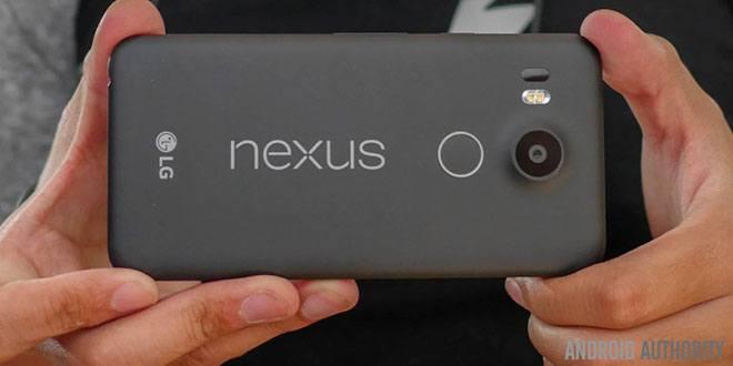 Nuovo Nexus 2016, LG si tira indietro: HTC al suo posto?
