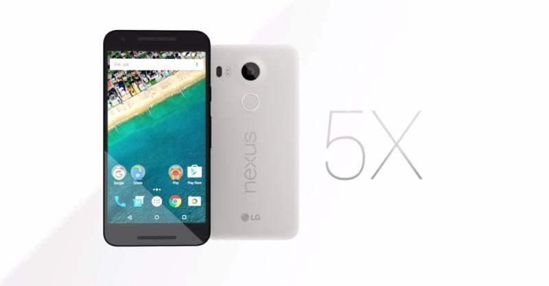 Nexus 5X: 6 motivi per cui è uno dei migliori smartphone Android di fascia medio/alta