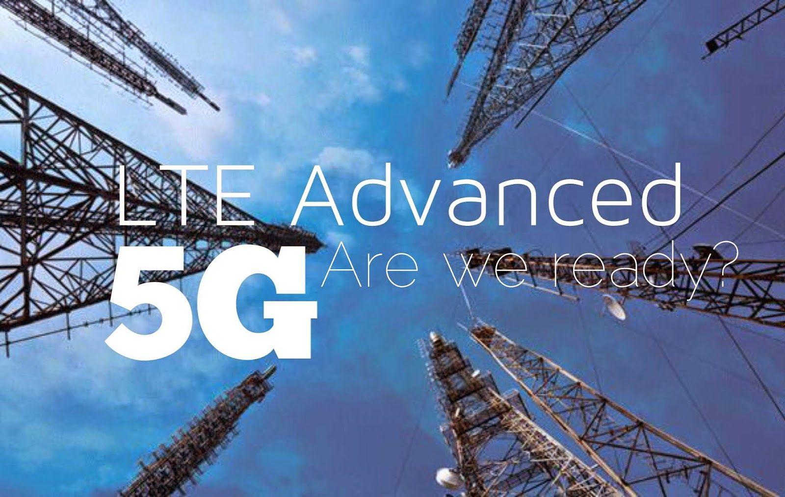 Ecco il logo ufficiale per le reti 5G