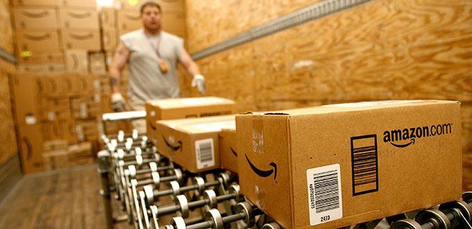 Amazon nei guai: la compagnia è indagata per evasione fiscale