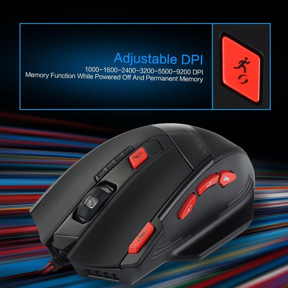 Su Amazon disponibile il mouse da gioco VipToc a un prezzo conveniente