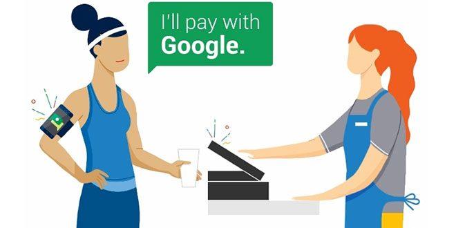 Google Hands Free, per i pagamenti mobile basta…il viso