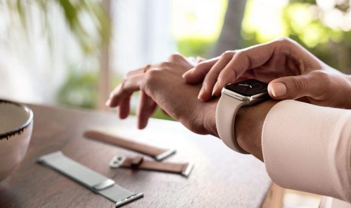 Apple Watch può rilevare battiti cardiaci anomali con una precisione del 97%