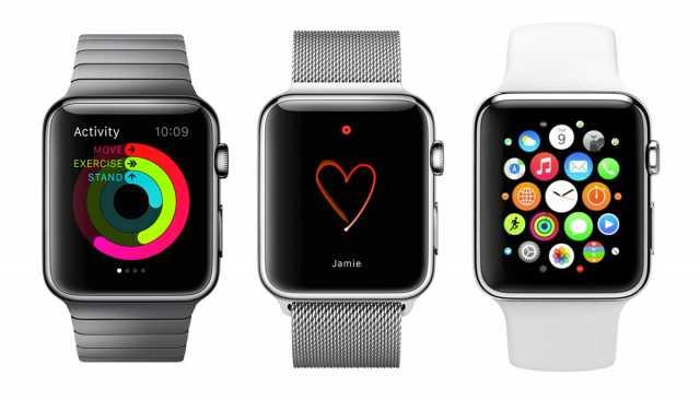 Apple Watch – 5 consigli per aumentare la durata della batteria