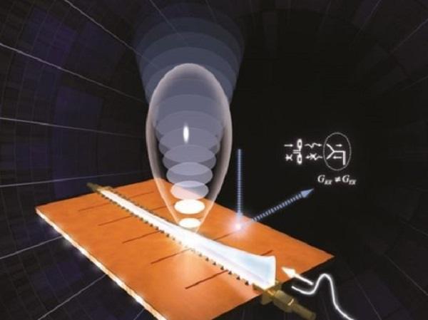 Ecco l'antenna che renderà le reti wireless più chiare, veloci ed economiche