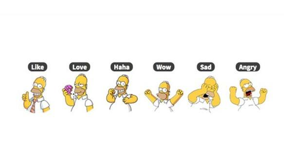 Come personalizzare le Reactions Facebook