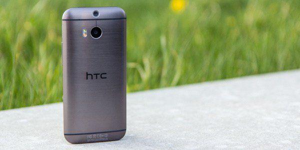 HTC One M9: Security Patch Ottobre 2016 in fase di rilascio