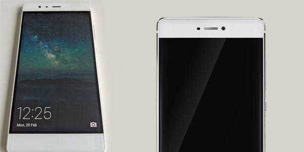Huawei P9: appaiono i probabili render della variante Lite