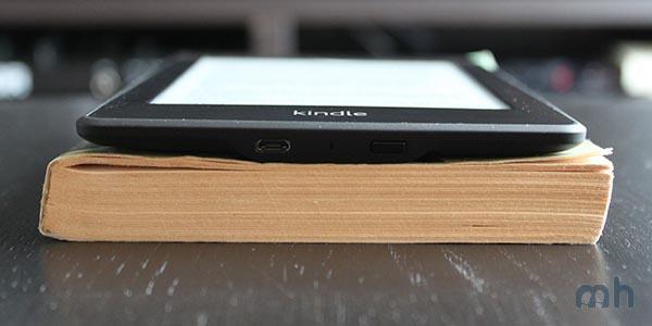 Amazon: Kindle non potrà più accedere alla rete se non aggiornato