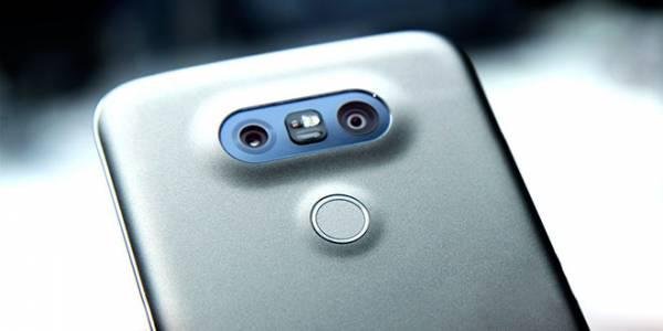 LG G5 non vende: riassetto ai vertici della divisione mobile
