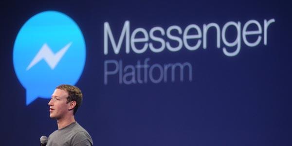 Messenger (Beta) si aggiorna per Windows 10 Mobile