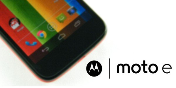Un nuovo device Motorola ottiene la certificazione FCC: in arrivo un nuovo Moto E?