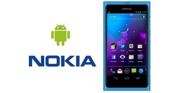 Il primo dispositivo Nokia con Android Nougat si mostra su AnTuTu