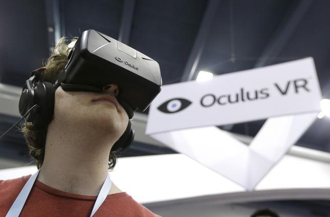 Oculus compra la start-up danese The Eye Tribe