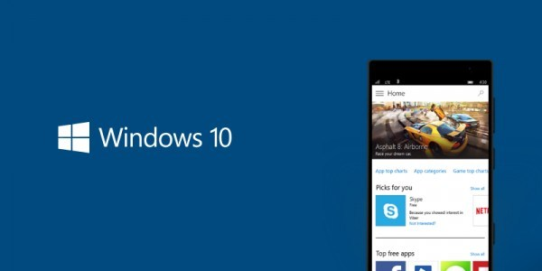 Windows 10 Mobile: cambia il look dell'app dei Messaggi