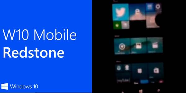 Windows 10 Mobile: la build 14291 è disponibile per altri device