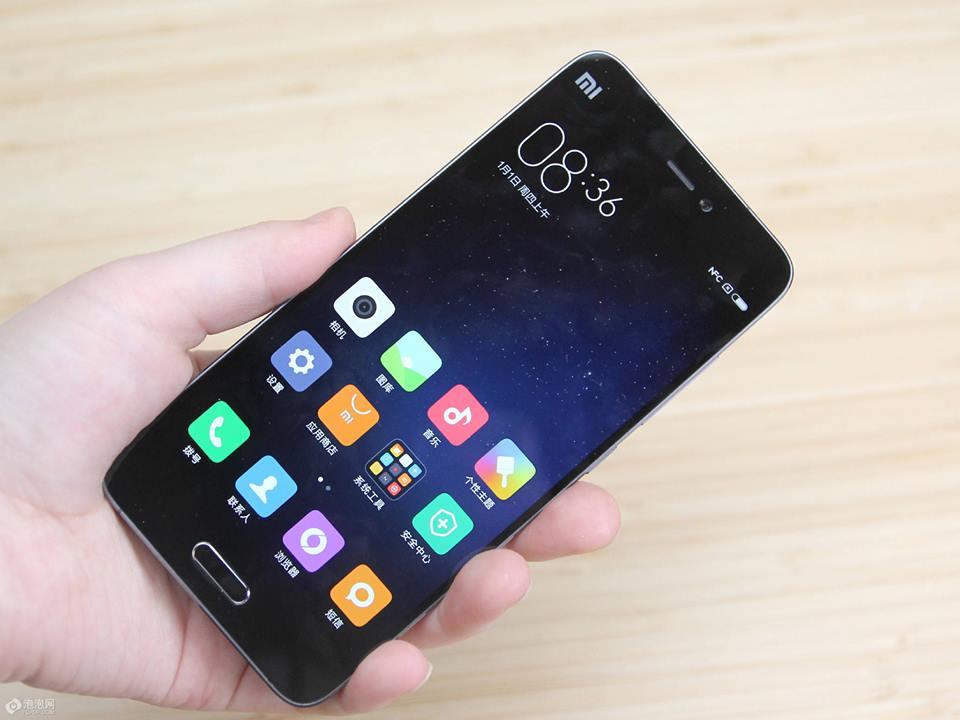 Arriva la prima ROM multilingua per Xiaomi Mi 5