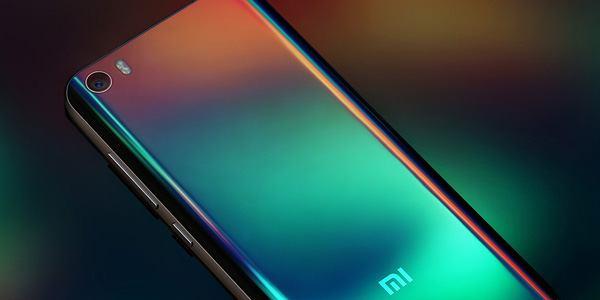 Xiaomi Mi 5s: arriverà davvero col pannello frontale dual-edge?
