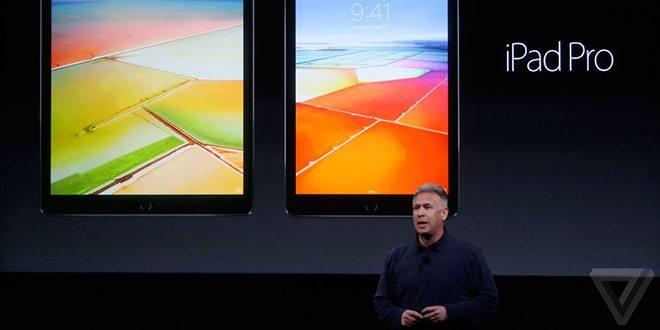 iPad Pro da 9.7 pollici è ufficiale: le caratteristiche del nuovo tablet Apple