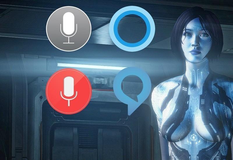 Siri, Cortana e Google Now: gli assistenti vocali non sanno gestire le richieste di aiuto