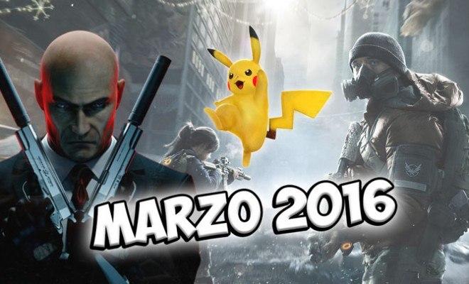 I migliori giochi per Android e iOS | Marzo 2016