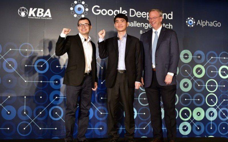 La sfida si è conclusa: L'Intelligenza Artificiale di Google batte l'uomo 4-1