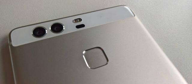 Huawei P9: il teaser coloratissimo in attesa della presentazione