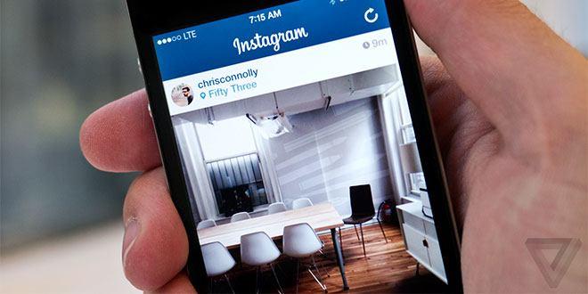 Instagram, arriva finalmente la funzione salvataggio bozza