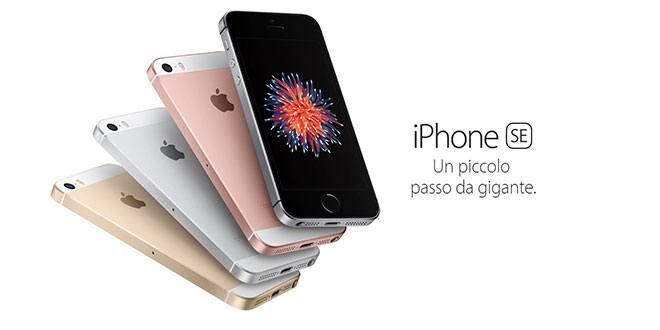 iPhone SE, problemi audio con collegamento Bluetooth