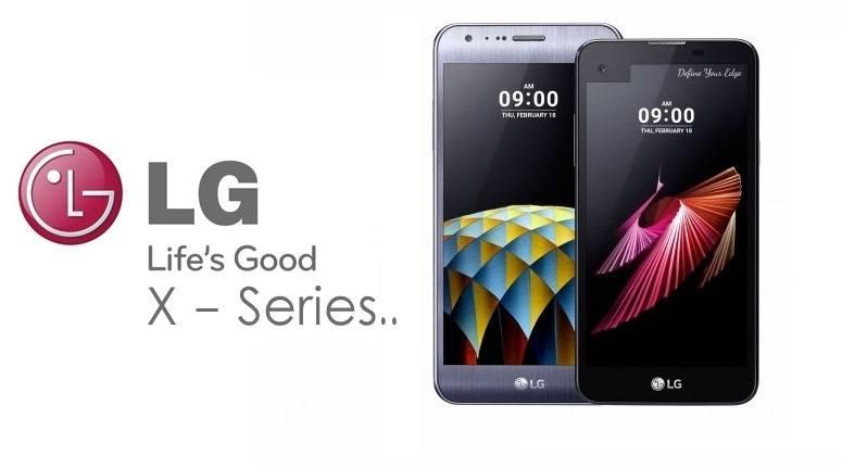 LG X Cam e X Screen: via all'immissione sul mercato globale