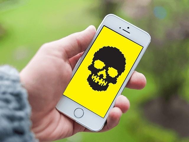 iPhone ed iPad in pericolo a causa del malware AceDeceiver