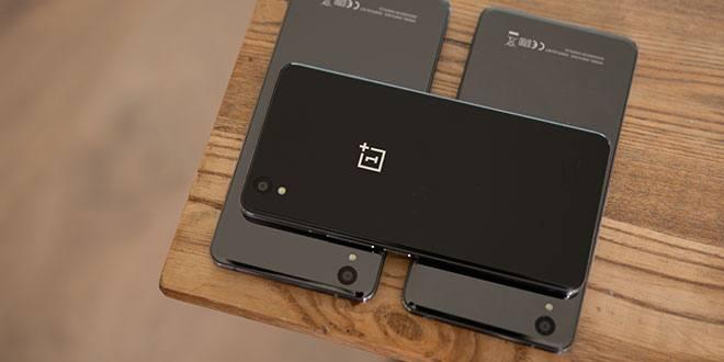 Smartphone OnePlus, no alla fascia media, almeno fino al 2021