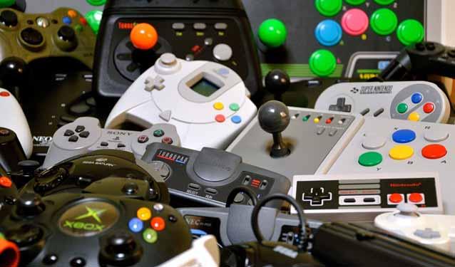 Emulatori per PC! Rigiochiamo ai vecchi giochi sul nostro computer!