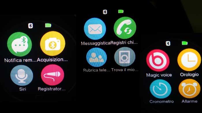 Recensione Aiwatch C5 Sport Smartwatch: e addio smartphone