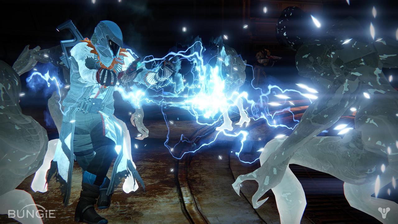Destiny: la Bungie risponde ai rumors riguardo a una nuova espansione